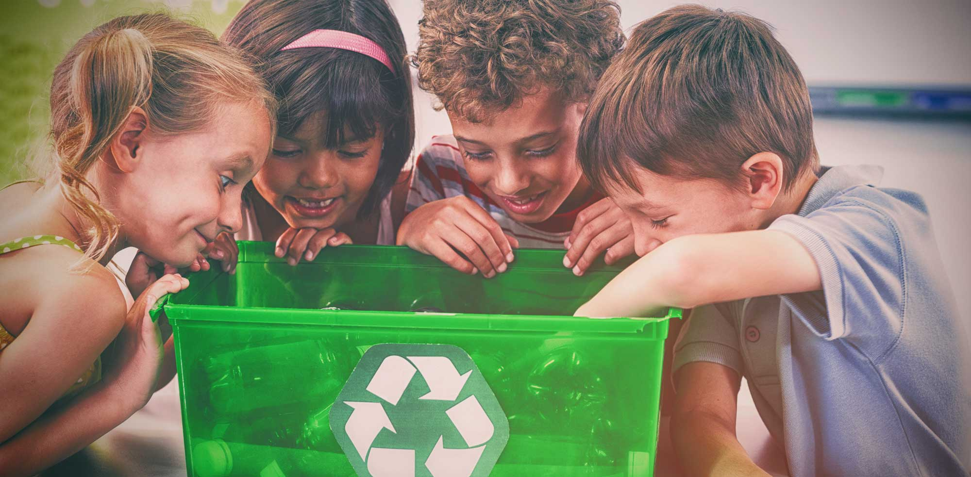 Steps to Responsible E-waste Management at Your School