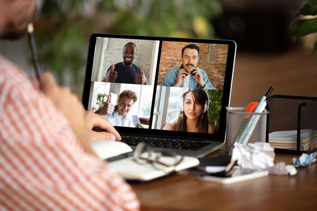 Steps You Can Take to Prevent A Data Breach From Remote Workers